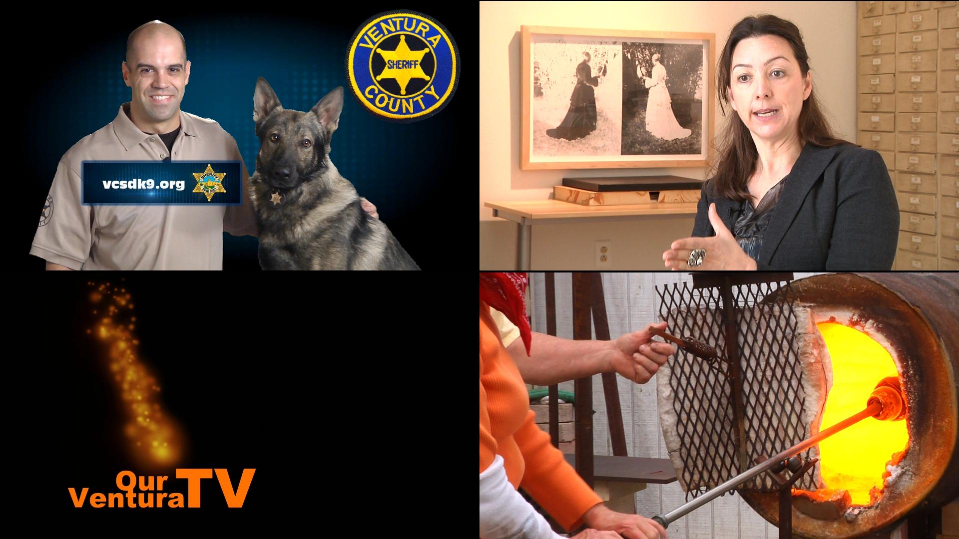 Our Ventura TV PSA